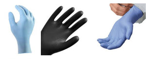 Informational Article: All About Nitrile Gloves