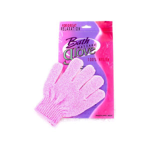 Bath Massage Glove