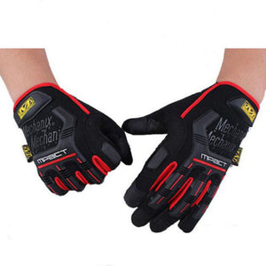 Mechanix Wear M-PACT Tactical Gloves