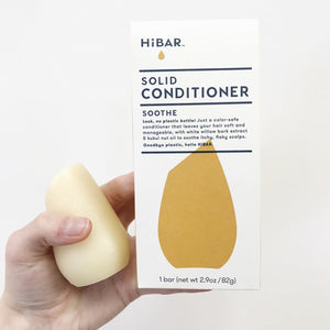 Soothe Conditioner Bar