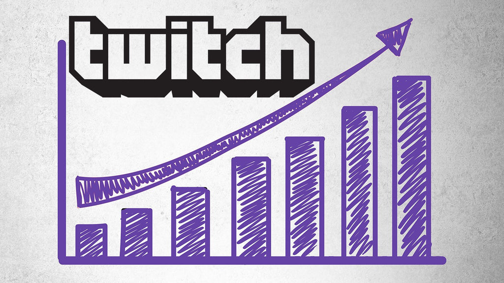 Twitch Promotion
