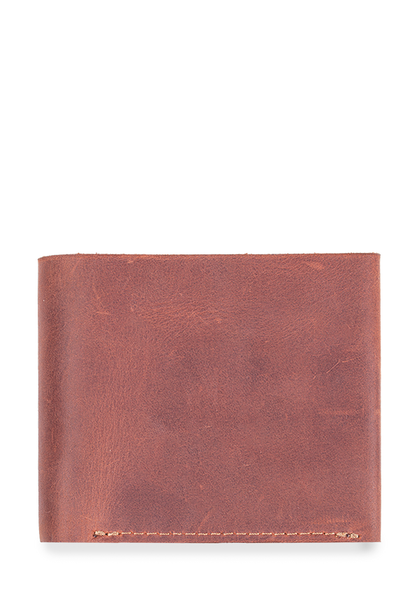 Original Compact Pocket Leather Wallet