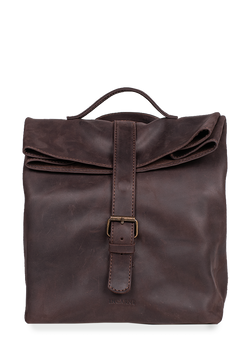 Modern Leather Backpack For Everyday Usage