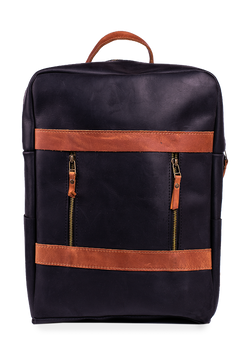 Comfortable Roomy Leather Backpack For Everyone