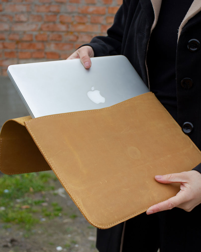 Perfect Case For MacBook With Magnet