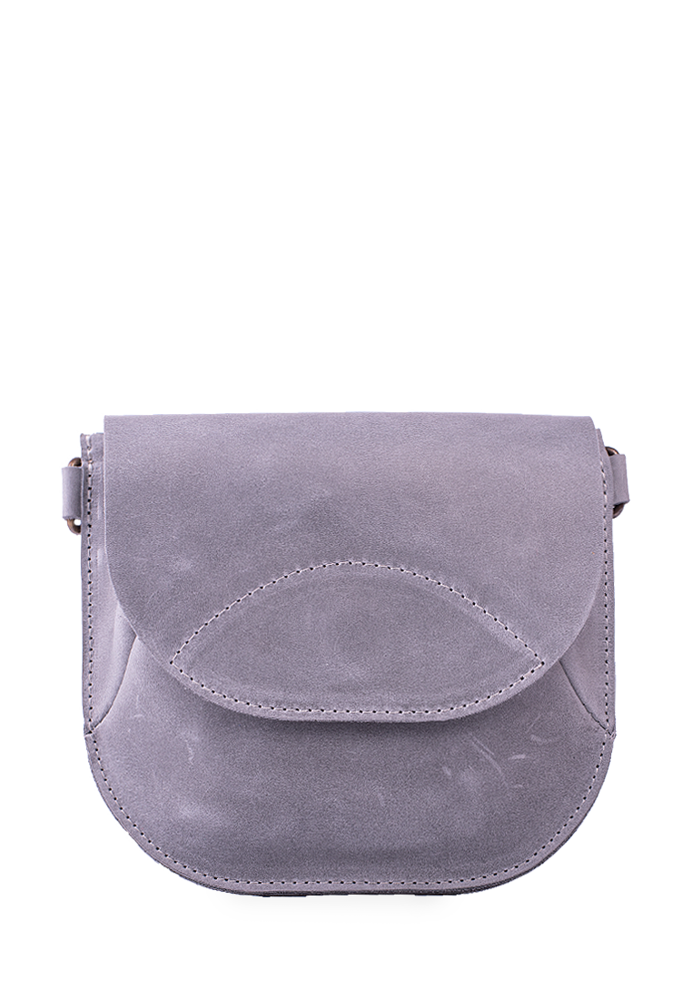 Slim Women's Bag Made Of Quality Natural Leather