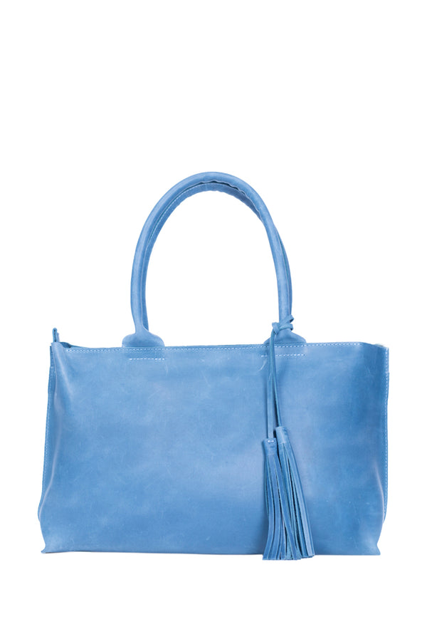 Beautiful Leather Tote Bag For Women