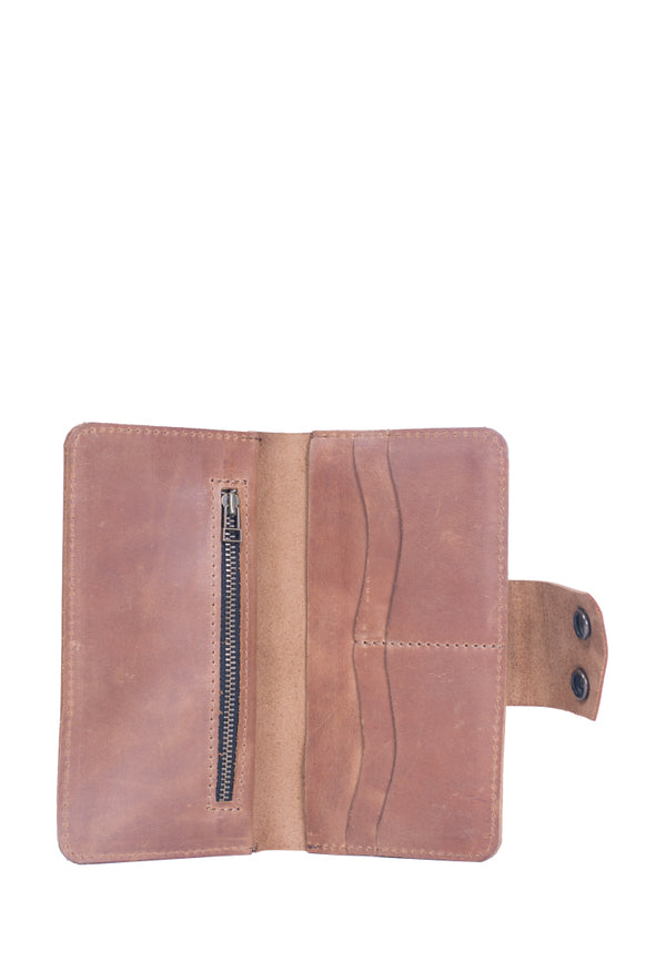 Stylish And Comfortable Leather Wallet For Women