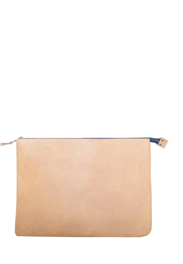 Case For iPad With A Zipper