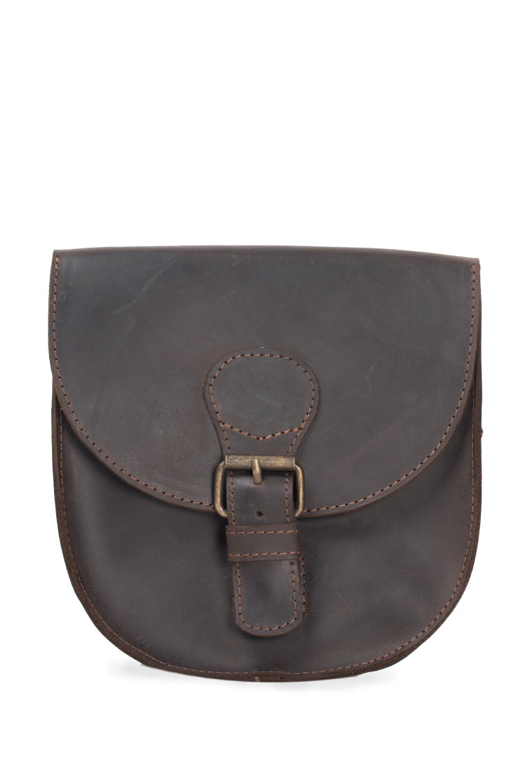 Women's Leather Small Crossbody Purse