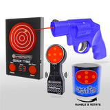 Laser Shooting Gallery Kit