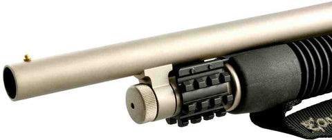 Sight Rail Shotgun