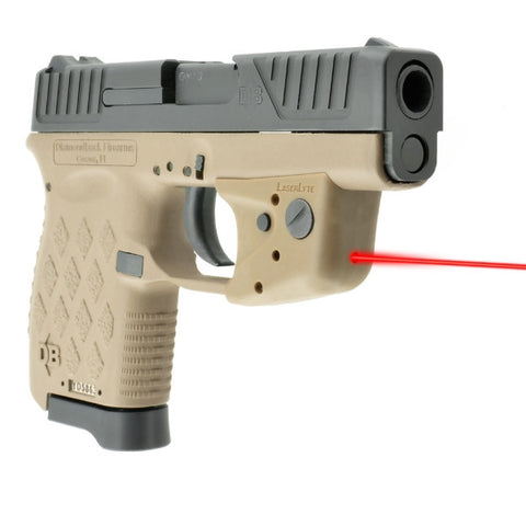 GUN SIGHT TRAINER DIAMONDBACK DB9/DB380 TAN
