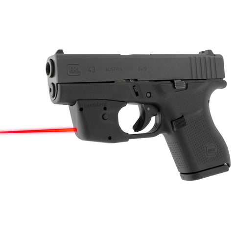 GUN SIGHT TRAINER GLOCK® 42, 43, 26, 27