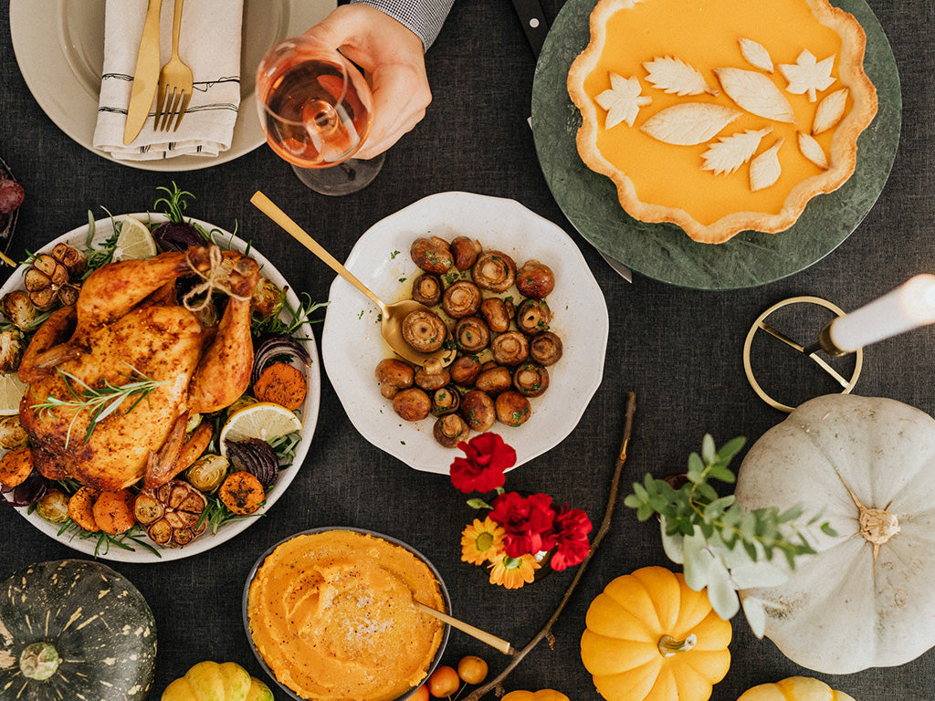 Have a Covid-Friendly Thanksgiving