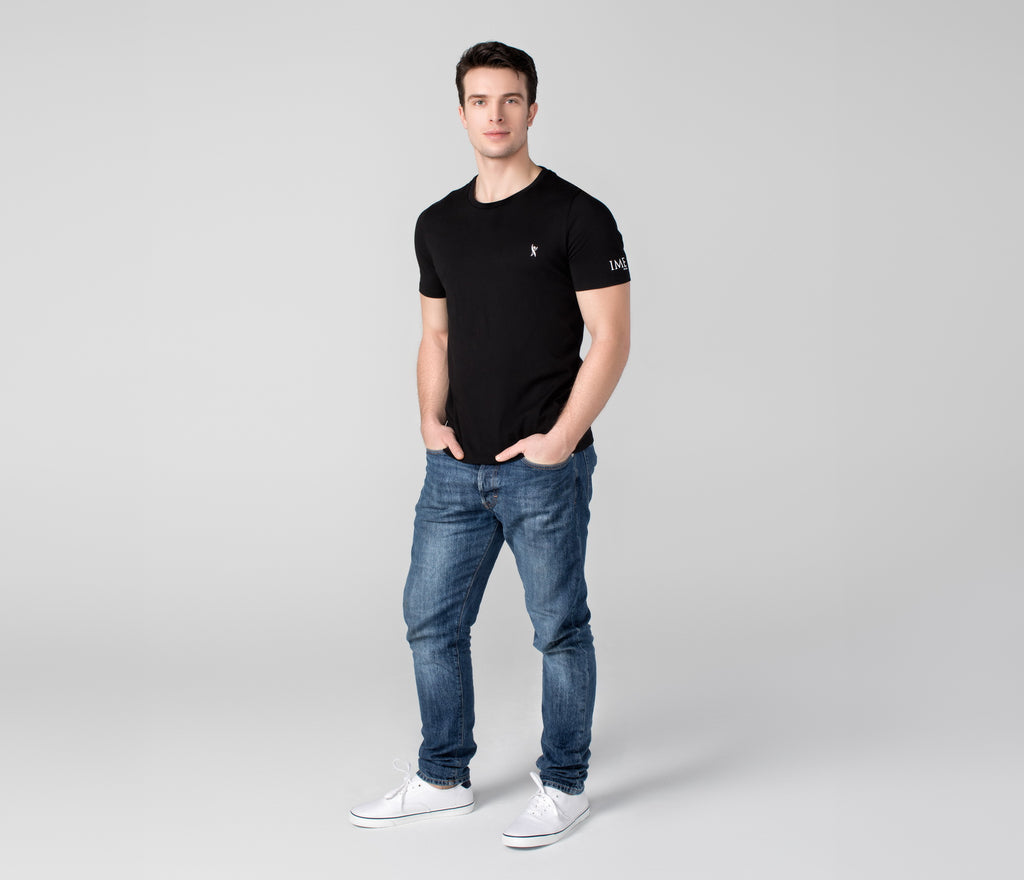 Jay Relaxed Tee