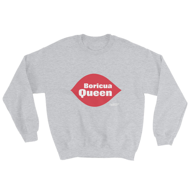 Boricua Queen Sweatshirt