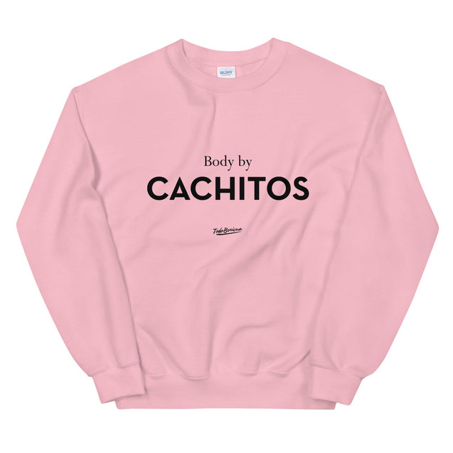 Body By Cachitos Sweatshirt