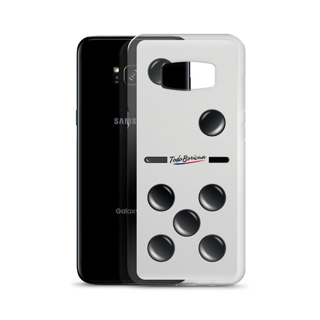 Domino 2/5 Samsung Case