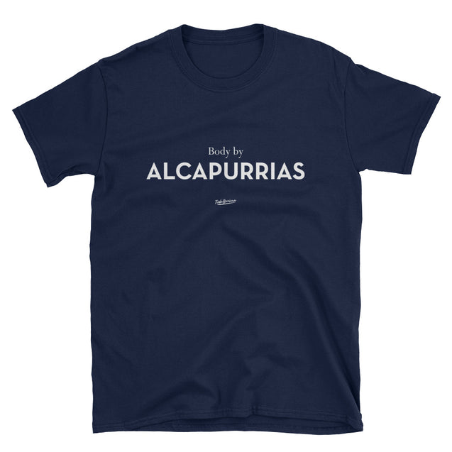 Body By Alcapurrias Unisex Tee