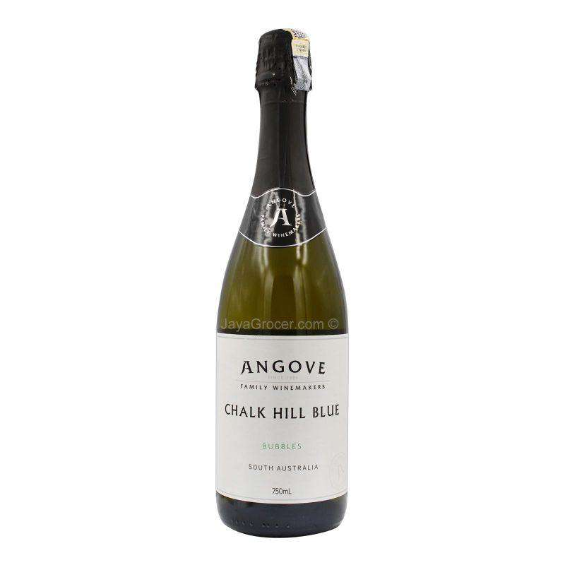 Angove Chalkhill Blue Bubbles 750ml