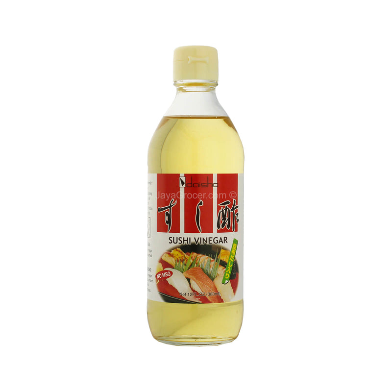 Daisho Sushi Vinegar 360ml