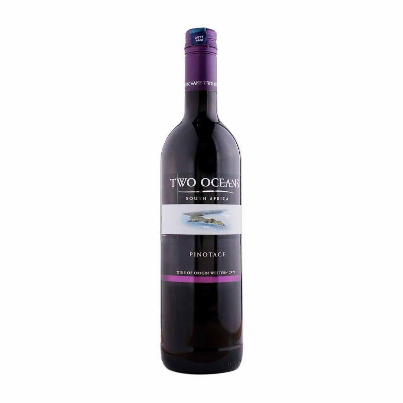 Two Oceans Pinotage Wine 750ml