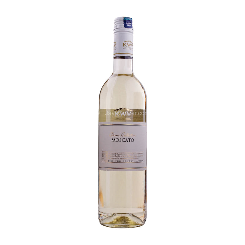 KWV Classic Collection Moscato Wine 750ml