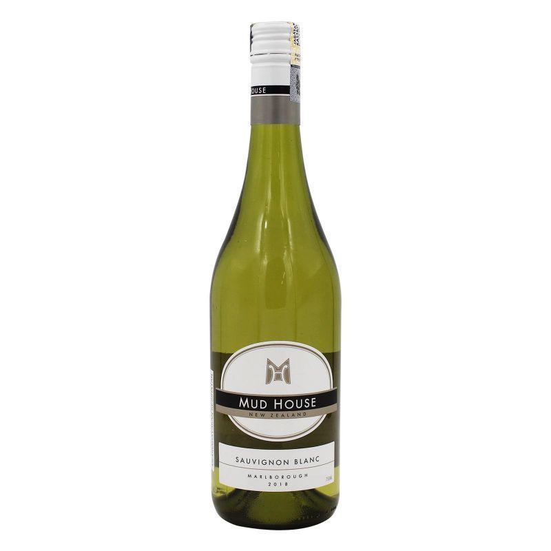Mud House Marlborough Sauvignon Blanc Wine 750ml