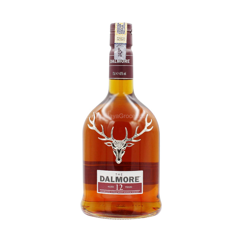 Dalmore Single Malt Scotch Whisky 700ml