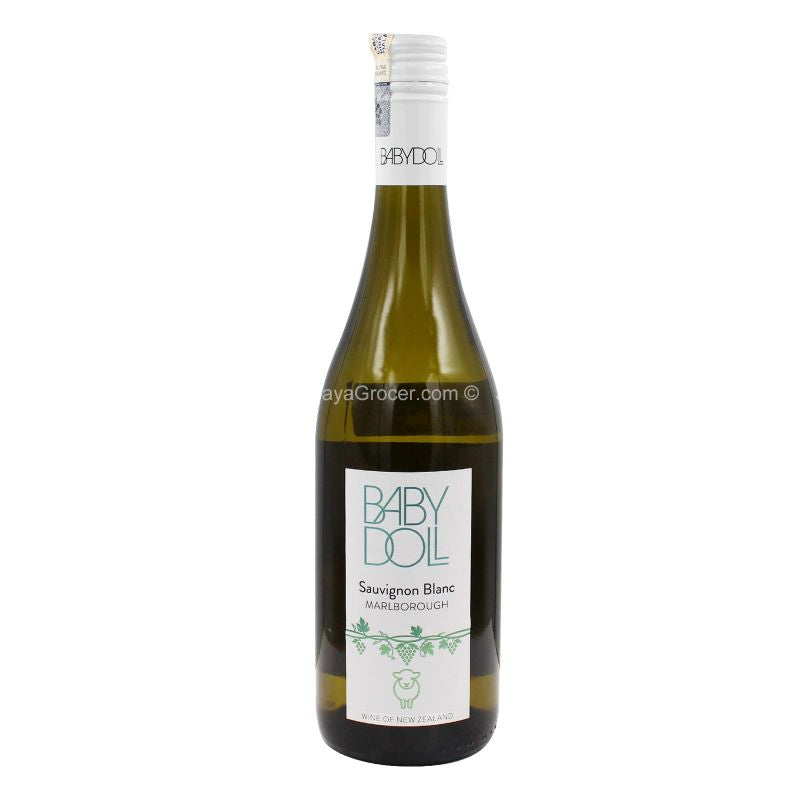 Baby Doll Sauvignon Blanc Wine 750ml