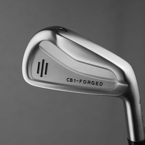 CB1-Forged Cavity Back Iron