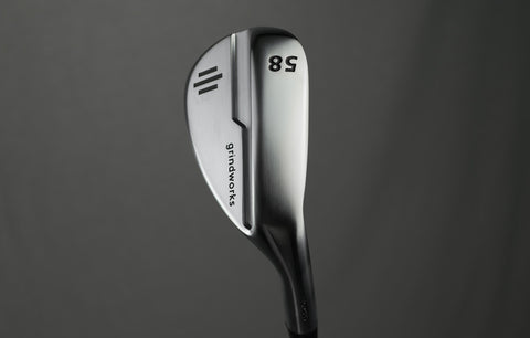 Forged Tungsten Wedge