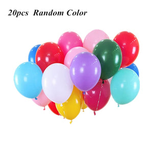 Wedding Balloon Arch Column Stand Balloon Chain Backdrop Birthday Party Favor Table Decoration