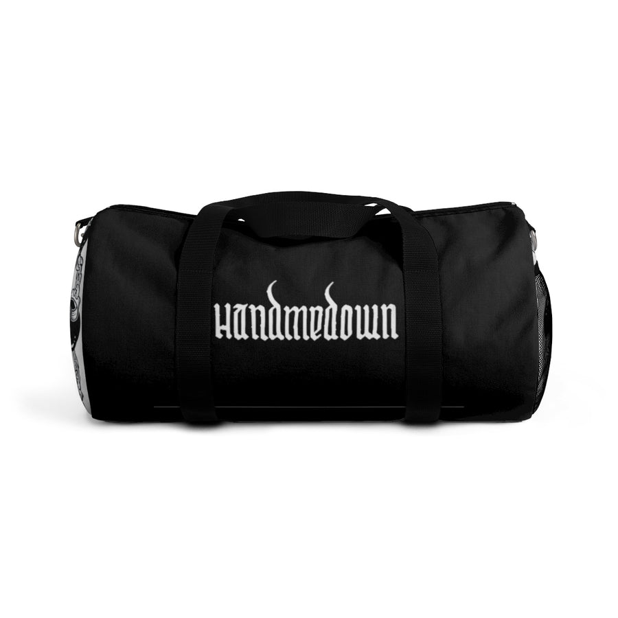 WEIGHT OF THE WORLD Gym Bag
