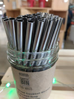 Stainless Steel Straw - Cocktail