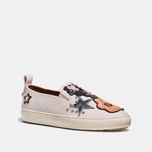 Tenis Slip on Coach