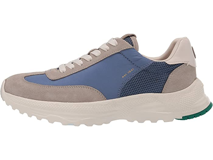 Tenis Coach Paneled Runner C155