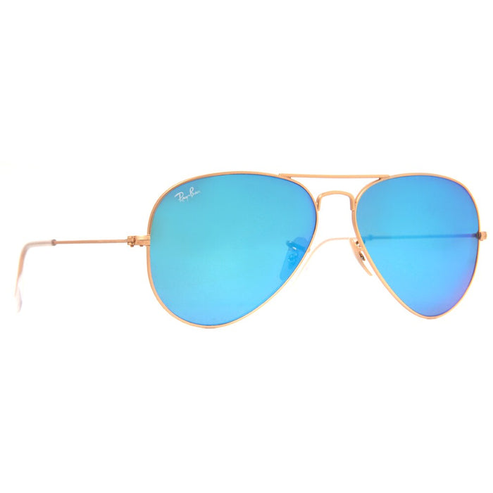 Lentes Ray Ban Aviador Blue