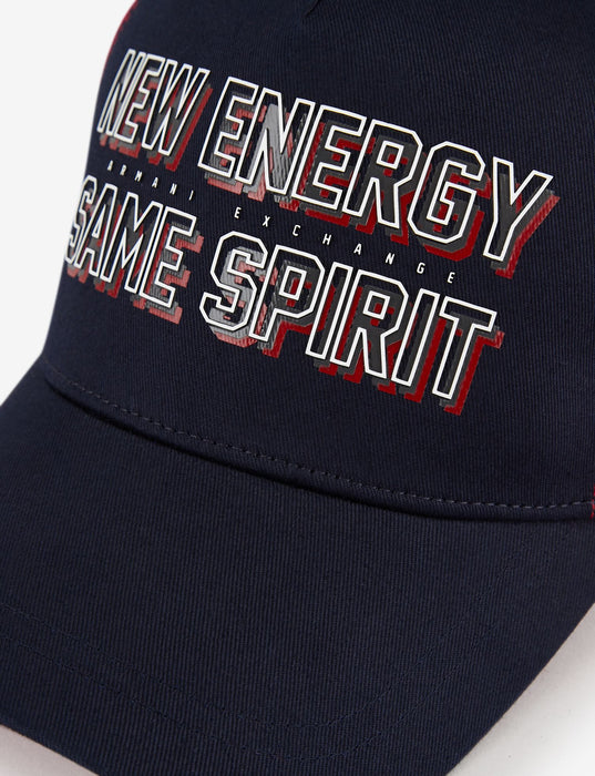 Gorra Armani Exchange Energy