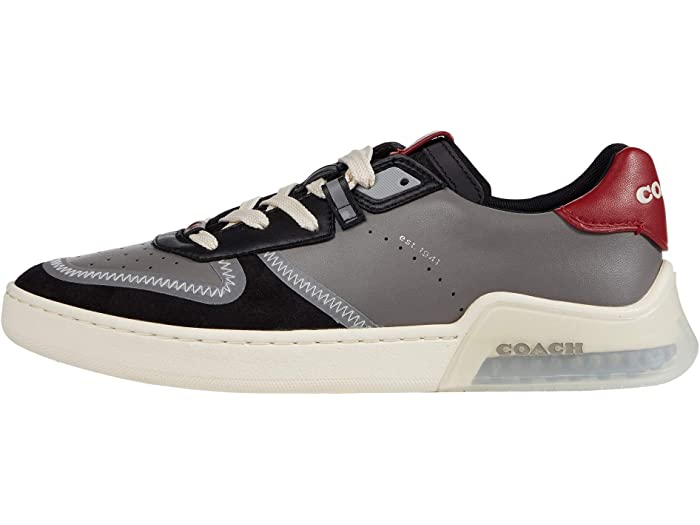 Tenis Coach Tech Court Color Block