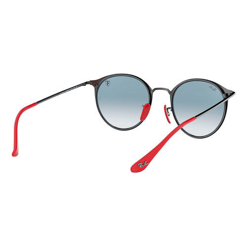 Lentes Ray Ban By Ferrari Blue