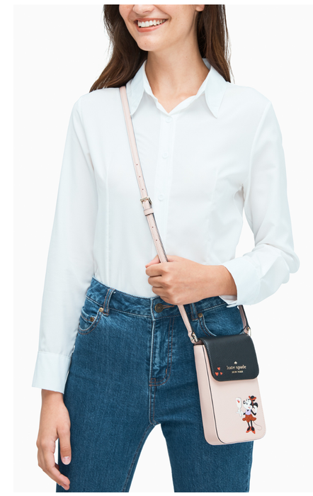 Crossbody Kate Spade Minnie Phone