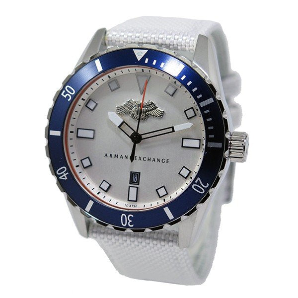 Reloj Armani Exchange Covert Gris
