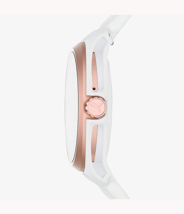 Smartwatch Puma Blanco
