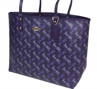 Bolsa Coach Reversible City