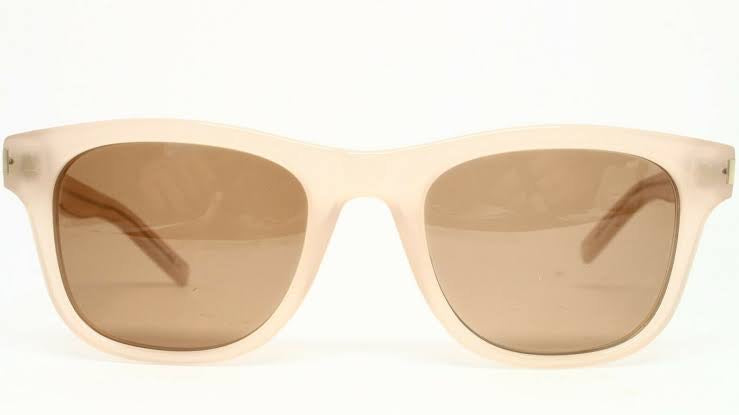 Lentes Yves Saint Laurent Square