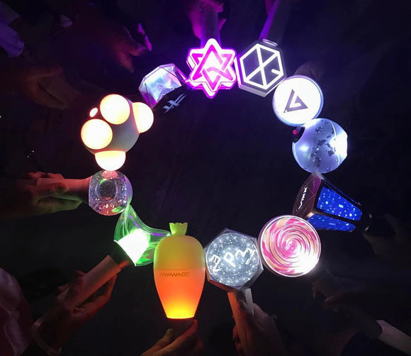 BTS ARMY Bomb Concert Light Stick