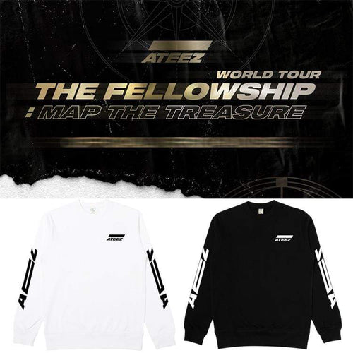 ATEEZ The Fellowship Sweatshirt