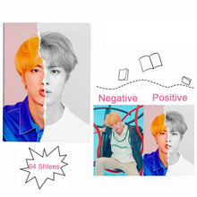 Load image into Gallery viewer, Bangtan Album Printed Notebook